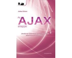 Az AJAX alapjai 900Ft Antikvár könyvek
