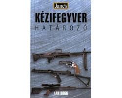 Kézifegyver határozó 5200Ft Egyéb, szórakoztató irodalom