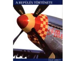 A repülés története 5990Ft Egyéb, szórakoztató irodalom