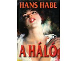 Hans Habe: A háló 590Ft Antikvár könyvek