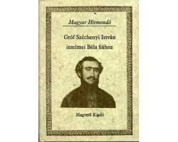Gróf Széchenyi István intelmei Béla fiához 590Ft Antikvár könyvek