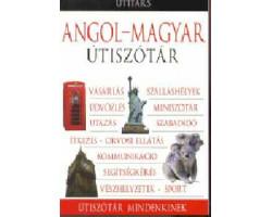 Angol-magyar útiszótár / Útitárs 590Ft Antikvár könyvek