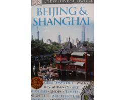 Beijing & Shanghai / Peking Sanghaj ANGOL NYELVŰ útikönyv 1192Ft Antikvár könyvek