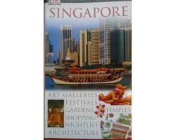 Singapore / Szingapúr ANGOL NYELVŰ útikönyv 1490Ft Antikvár könyvek