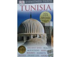 Tunisia / Tunézia ANGOL NYELVŰ  1490Ft Antikvár könyvek