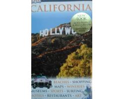 California / Kalifornia ANGOL NYELVŰ útikönyv 1490Ft Antikvár könyvek