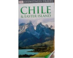Chile / Chile ANGOL NYELVŰ útikönyv 1490Ft Antikvár könyvek