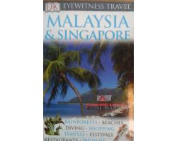 Malaysia & Singapore / Malajzia és Szingapúr ANGOL NYELVŰ útikönyv 1490Ft Antikvár könyvek