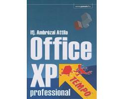 Office XP professional 990Ft Antikvár könyvek