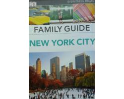 New York City Family Guide ANGOL NYELVŰ útikönyv 1490Ft Antikvár könyvek
