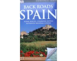 Spain - Spanyolország ANGOL NYELVŰ útikönyv 1490Ft Antikvár könyvek