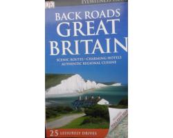 Great Britain - Nagy-Britannia ANGOL NYELVŰ útikönyv 1490Ft Antikvár könyvek