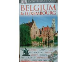 Belgium & Luxembourg ANGOL NYELVŰ útikönyv 1490Ft Antikvár könyvek