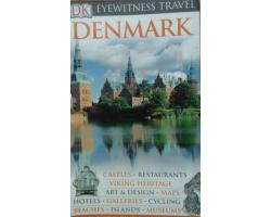Denmark - Dánia ANGOL NYELVŰ útikönyv 1490Ft Antikvár könyvek