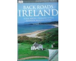 Ireland - Írország ANGOL NYELVŰ útikönyv 1490Ft Antikvár könyvek