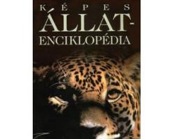 Képes állatenciklopédia 3192Ft Természettudomány