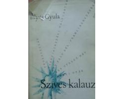 Illyés Gyula: Szíves kalauz 590Ft Antikvár könyvek