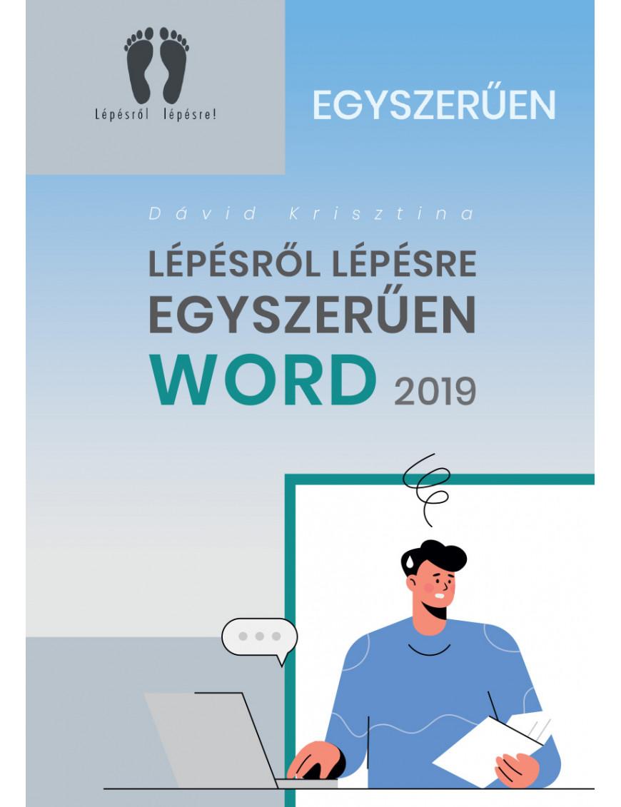 Word 2019 2900Ft Informatika