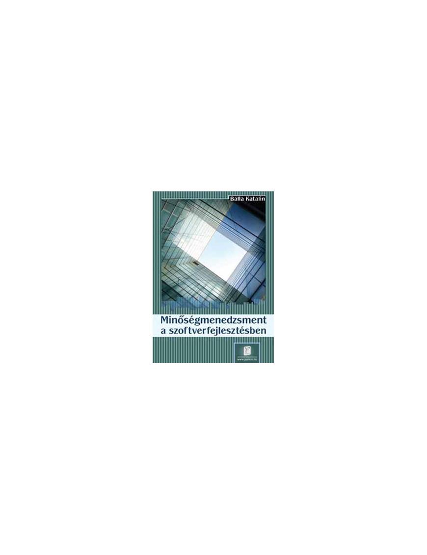 Minőségmenedzsment a szoftverfejlesztésben 580Ft Készletkisöprés