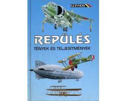 Repülés - Tények és teljesítmények 680Ft Antikvár könyvek