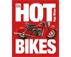 Hot Bikes 3990Ft Antikvár könyvek