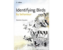 Identifying birds by behaviour 1790Ft Antikvár könyvek