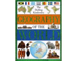 Geography of the World 2490Ft Antikvár könyvek