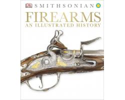 Firearms - an illustrated history 7990Ft Antikvár könyvek