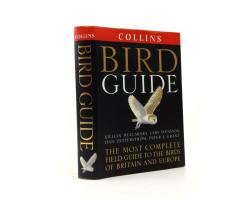 Bird guide 2990Ft Antikvár könyvek