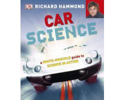 Car science 1290Ft Antikvár könyvek