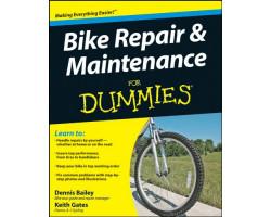 Bike repair & maintenance 1890Ft Antikvár könyvek