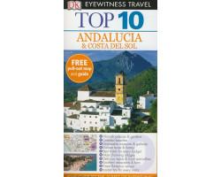 Andalucia & Costa del Sol 990Ft Antikvár könyvek