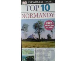 Normandy TOP 10 - ANGOL 990Ft Antikvár könyvek