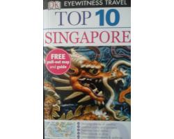 Singapore TOP 10 - ANGOL 990Ft Antikvár könyvek
