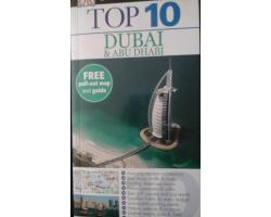 Dubai & Abu Dhabi TOP 10 - ANGOL 990Ft Antikvár könyvek