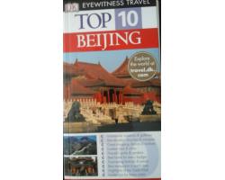 Beijing TOP 10 - ANGOL 990Ft Antikvár könyvek
