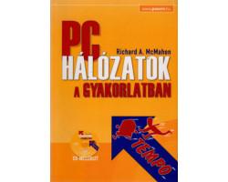 PC hálózatok a gyakorlatban 1790Ft Antikvár könyvek