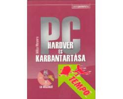 PC hardver és karbantartása 2490Ft Antikvár könyvek