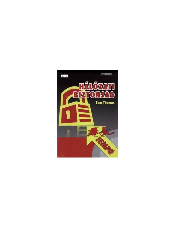 Hálózati biztonság 990Ft Antikvár könyvek