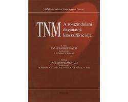 A rosszindulatú daganatok TNM-klasszifikációja (Akciós) 2700Ft Szépséghibás könyvek