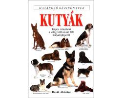 Kutyák 3490Ft Természettudomány