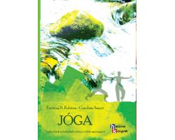 Jóga – Gyakorlatok és technikák a lélek egészségéért 2500Ft Egyéb, szórakoztató irodalom