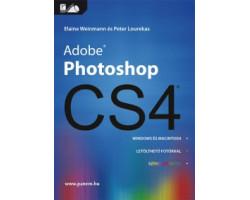 Photoshop CS4 3490Ft Antikvár könyvek
