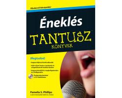 Éneklés 2800Ft TANTUSZ Könyvek