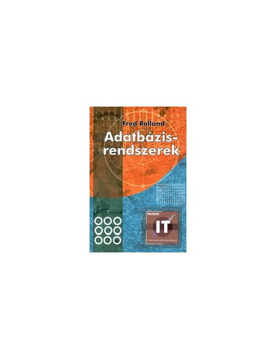 Adatbázisrendszerek 2320Ft Informatika