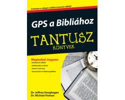 GPS a Bibliához (Akciós) 2520Ft Szépséghibás könyvek