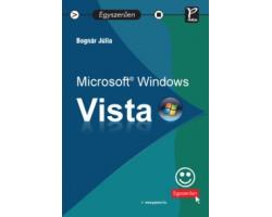 Windows Vista 900Ft Antikvár könyvek