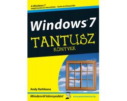 Windows 7 (Akciós) 2340Ft Szépséghibás könyvek