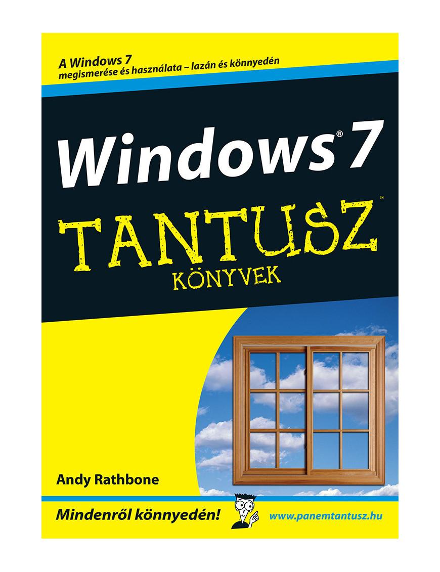 Windows 7 (Akciós) 780Ft Készletkisöprés