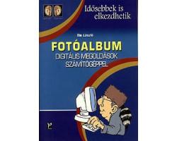 Fotóalbum – Digitális megoldások számítógéppel 1520Ft Informatika